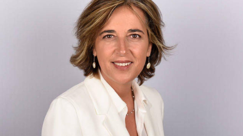 María Cura, socia y directora general de LLYC.