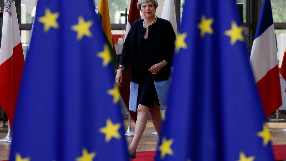 Las 24 horas que lo cambiaron todo: May ya no tiene el control del Brexit