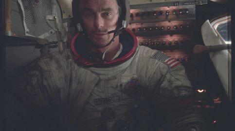 Muere Eugene Cernan, comandante del Apolo 17 y último hombre en pisar la Luna