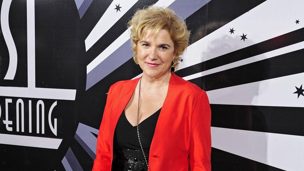 Pilar Rahola 'Salvamiza' TV3 con una cobra al secretario general de Vox