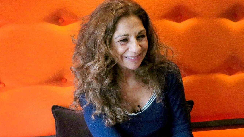 Lolita Flores: Si mi madre viviera, protagonizaría ella misma su propia serie