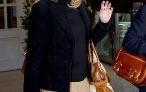 Patricia Rato, 'funcionaria' del Ayuntamiento de Sevilla