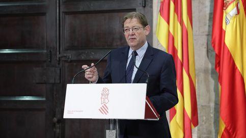 La Comunidad Valenciana espera el envío de 60 toneladas de material de China contra el coronavirus