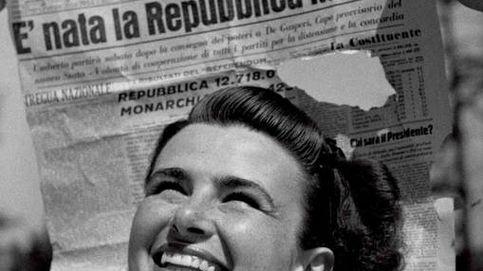 El día en que Italia eligió entre monarquía y república