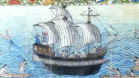 La isla del rey Salomón: la gesta olvidada de los navegantes españoles del Pacífico Sur