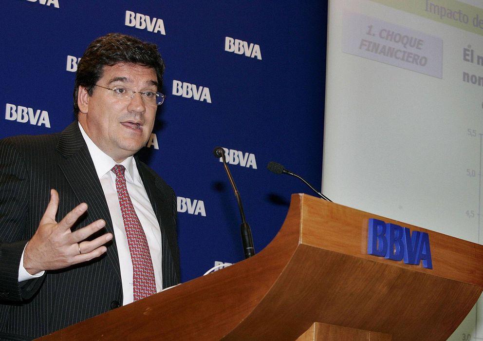 Foto:  José Luis Escrivá. (EFE)