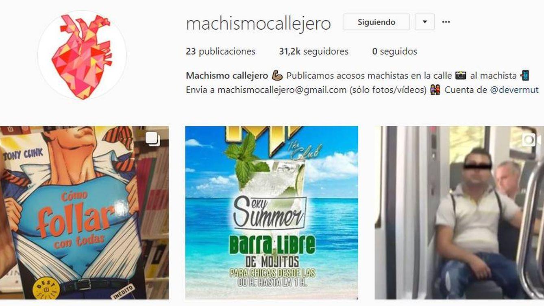 Las barcelonesas que arrasan en Instagram con su lucha contra el machismo callejero