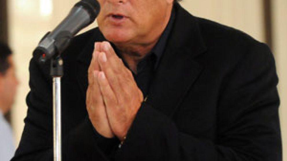 La nieta de Ray Charles denuncia por acoso sexual a Steven Seagal