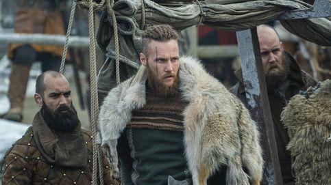 'Vikingos' cierra el círculo: así es el final de los hijos de Ragnar Lothbrok