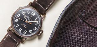 Post de Zapatos y relojes. ¿Cómo debe combinarlos un auténtico Gentleman?