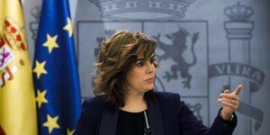 Foto: El Gobierno se garantiza el control del nuevo y único organismo regulador del mercado