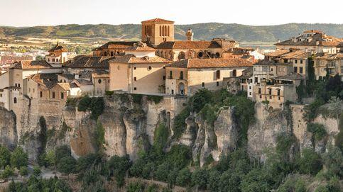 Cuenca gana la partida y Google Maps cambia Casas Colgantes por Casas Colgadas