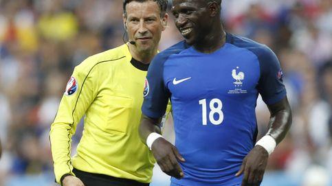 Rafa Benítez se enroca en no dejar salir del Newcastle al cotizado Sissoko