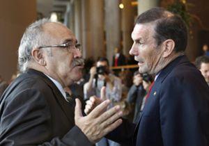 Ibarretxe rescatará este viernes su plan soberanista para recuperar el protagonismo que le robaron Imaz y Zapatero