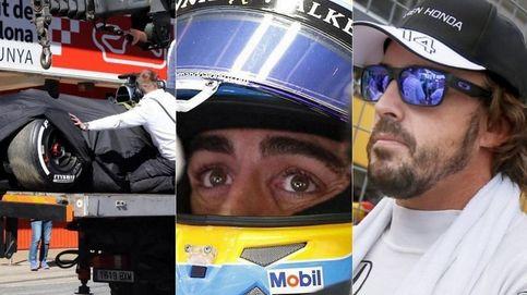 La salida de Alonso de Ferrari, el caos de McLaren y un accidente reinan en la F1