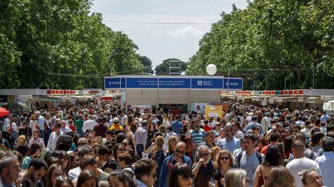 Quieren echarnos del Retiro: este fin de semana cierra la Feria del libro más tensa