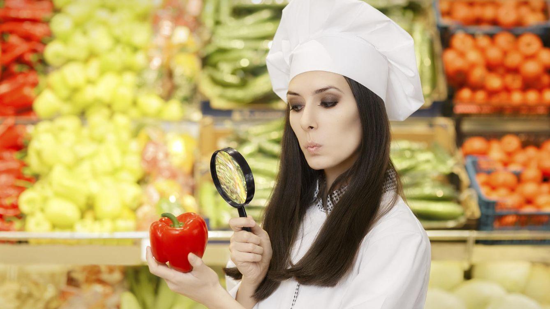Foto: Analiza con lupa tus trucos de alimentación porque quizás sean los que no te dejan perder peso. (iStock)