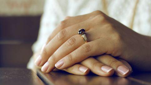 Todo sobre la manicura de la novia: color, tipos, dibujos...