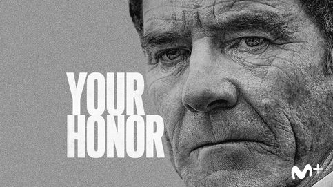 Bryan Cranston, la estrella de 'Breaking Bad', lo mejor de 'Your Honor' (Movistar+)