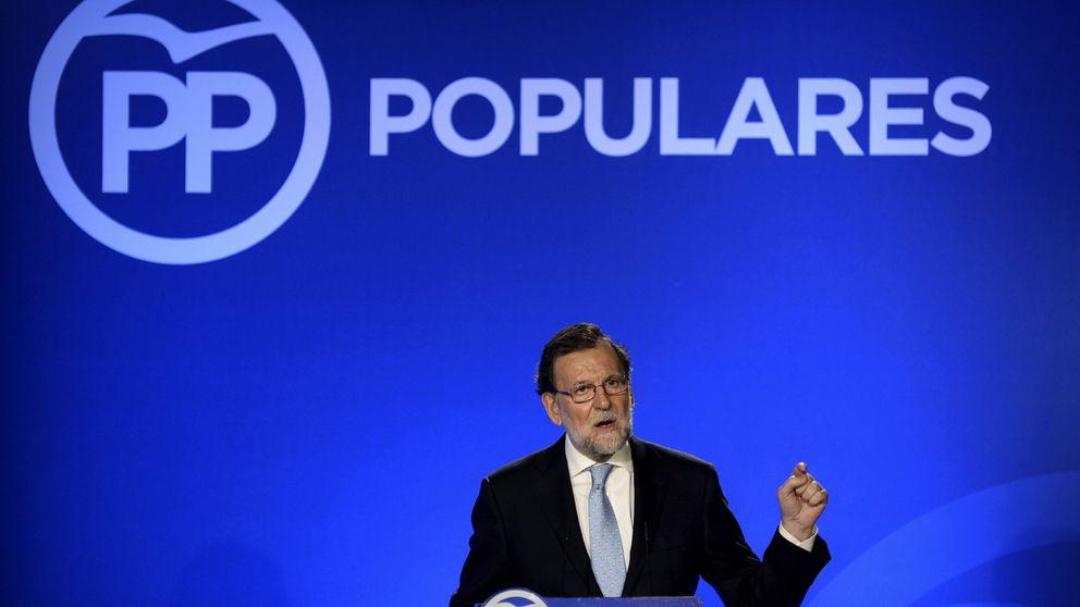 El PP guarda silencio ante Rajoy a la espera de ver si Sánchez se estrella