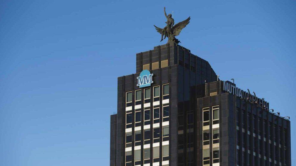Mutua, Mapfre y Allianz lideran el 'ranking' general de ventas de seguros en España