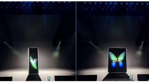 Samsung Galaxy Fold: este móvil plegable (por fin) no es un experimento