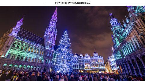 Los mejores planes para disfrutar de Bruselas en familia