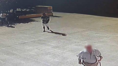 La Policía desarticula una banda que asaltaba a ancianos en Madrid cuando iban a cobrar la pensión
