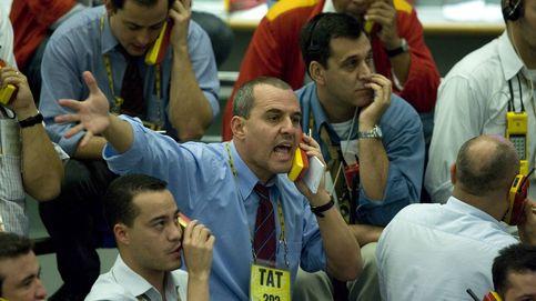 Suspenden la Bolsa de Brasil tras hundirse por la crisis política