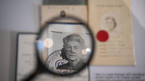 Exposición sobre Muriel Gardiner