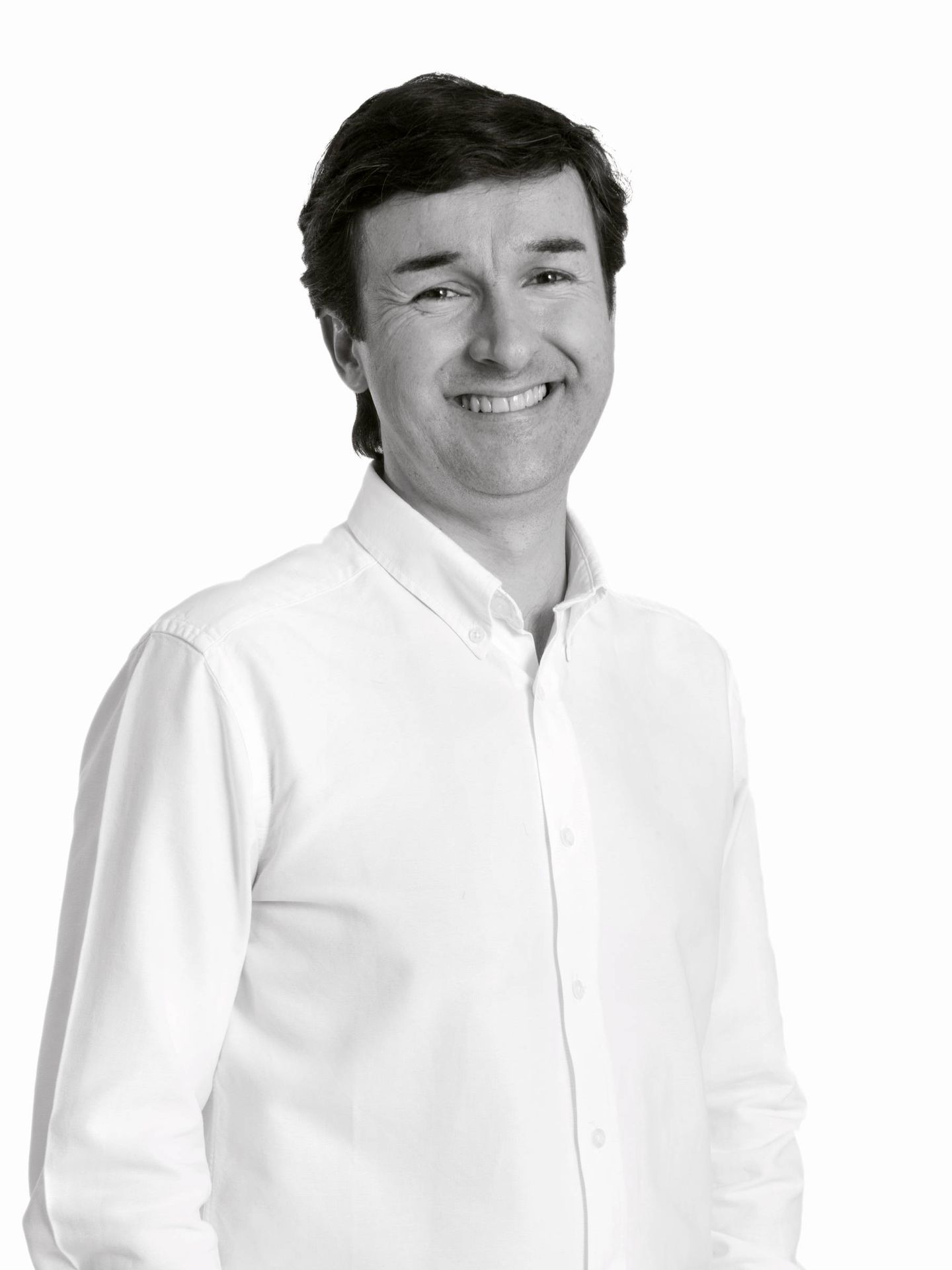 Ricardo Forcano, directivo de BBVA. (Foto: BBVA)