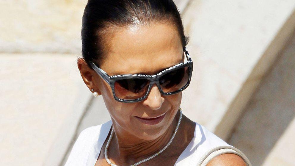Marta Gayá:  la amiga fiel del rey Juan Carlos ni está ni se la espera en Mallorca