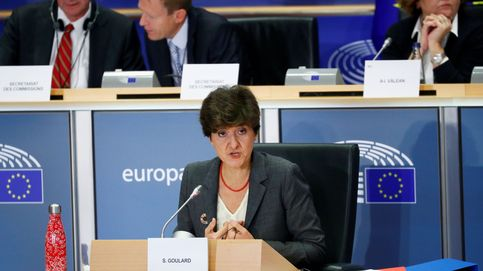 La Eurocámara se venga y finiquita a la candidata de Macron a la Comisión Europea