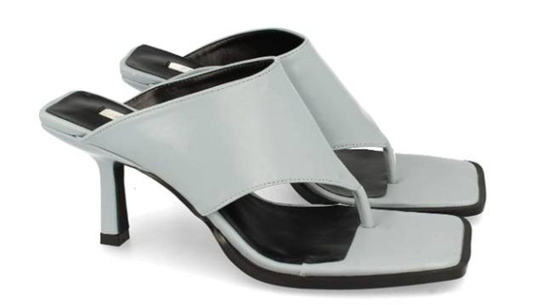 Sandalias de Shoes y Blues. (Cortesía)