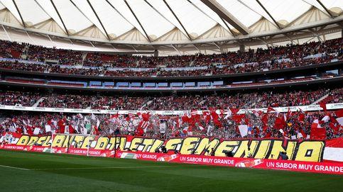 El agravio al fútbol femenino (6 millones en pérdidas) y la llamada de la 'feministra'