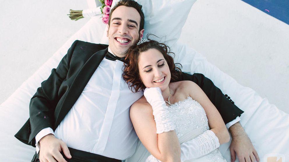 'Casados a primera vista' reconcilia a Antena 3 con el mundo del 'reality'