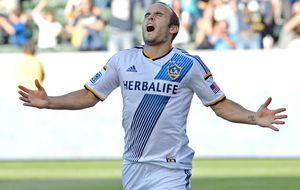 Se retira Donovan, el impulsor del 'soccer' en EEUU al que ni David Beckham hizo sombra