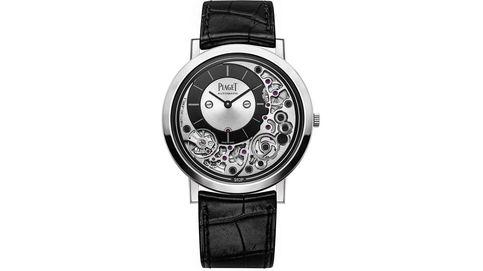 Los diez mejores relojes del Salón de Ginebra 2018