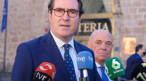 CEOE critica la mayor presión fiscal de los PGE y avisa de los efectos de disparar el gasto
