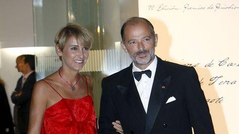 Lukas, hijo de Kubrat de Bulgaria y Carla Royo-Villanova, se gradúa como médico