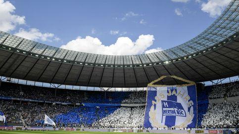 Vuelve el fútbol a Alemania