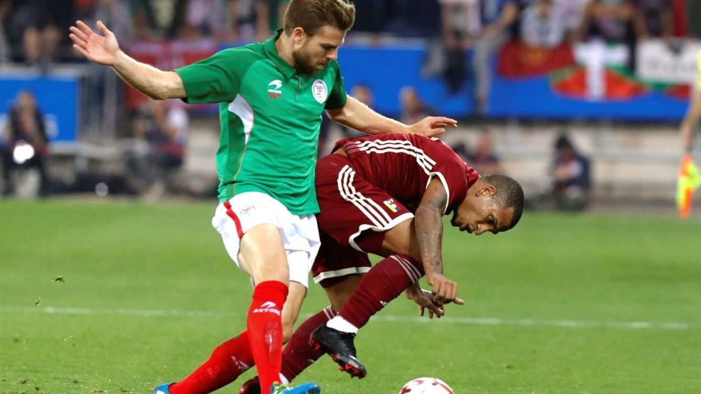 Illarramendi, ex del Madrid y la Selección, pide que se pare el juicio del procés