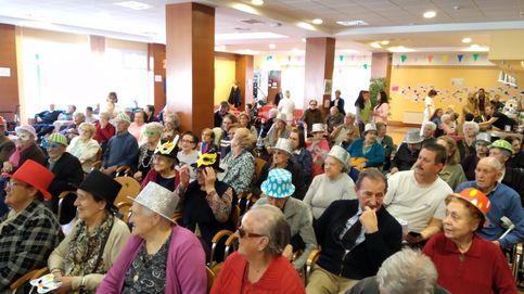 Ávila se convierte en el 'Sillicon Valley' de los geriátricos: En este sector no falta trabajo