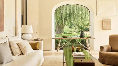 Prepara tu hogar para el cambio de estación con Zara Home