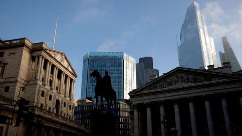 El Banco de Inglaterra plantea rebajar estímulos en un mes o dos por la inflación
