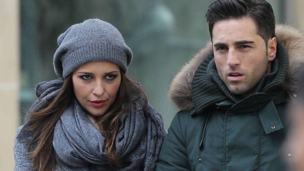 Se recrucede la 'guerra' entre David Bustamante y Paula Echevarría