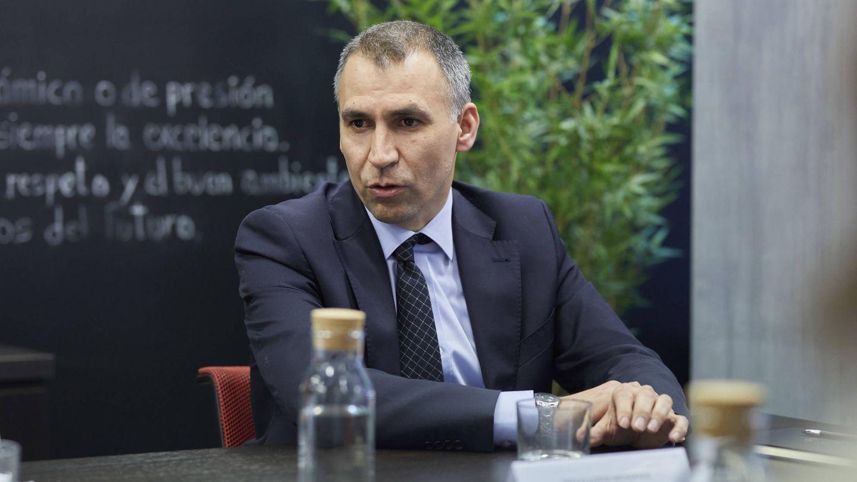 Dr. Diego López Mendoza, director médico del área de Antiinfecciosos MSD.