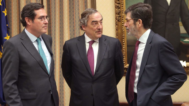 Sánchez se queda sin su comisión territorial tras la marcha de Ciudadanos