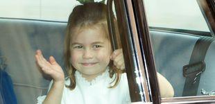 Post de Charlotte de Cambridge, 'musa' de la moda infantil española
