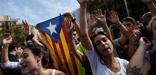 Post de Cataluña, después del día de San Crispín: los héroes de la chapuza